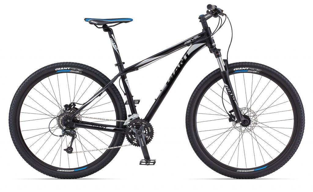 دوچرخه کوهستان جاینت مدل رول سایز ۲۹ Giant Revel 29er 0 2013
