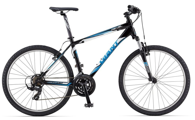 دوچرخه کوهستان لایف استایل جاینت مدل رول 3 سایز 26 Giant Revel 3 2014