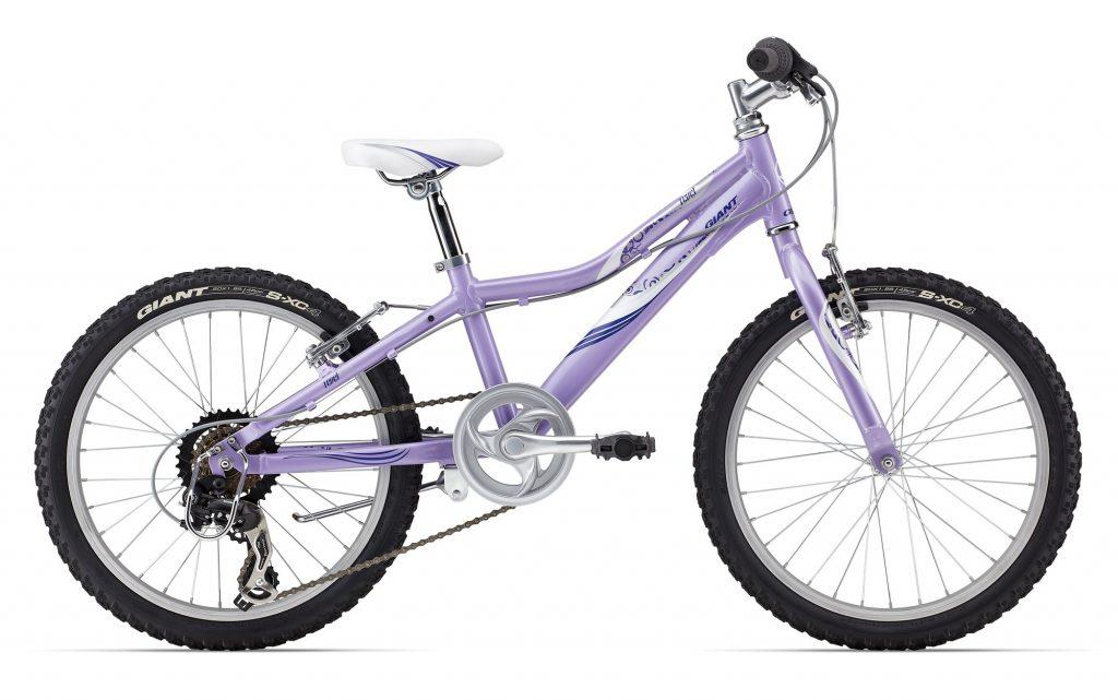 دوچرخه شهری جاینت کودک و نوجوان دخترانه سایز 20 Giant Revel Jr Lite 20 2013