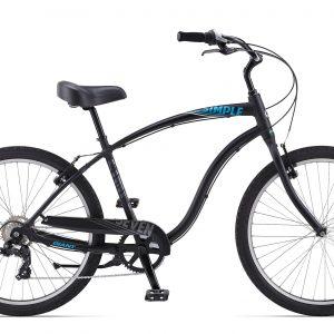 دوچرخه شهری جاینت مدل سیمپل سایز ۲۶ Giant Simple Seven 2014