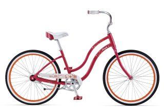دوچرخه شهری جاینت بانوان مدل سیمپل سایز 26 Giant Simple Single W 2014
