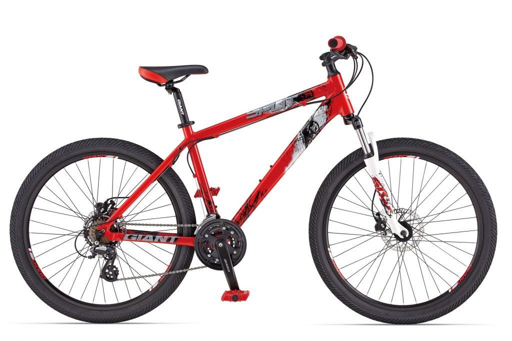 دوچرخه شهری جاینت مدل اسپلیت سایز 26 Giant Split 1 2014