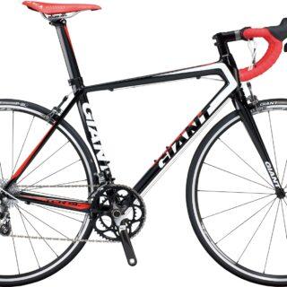 دوچرخه جاده جاینت مدل تی سی آر Giant TCR SL 1 2012