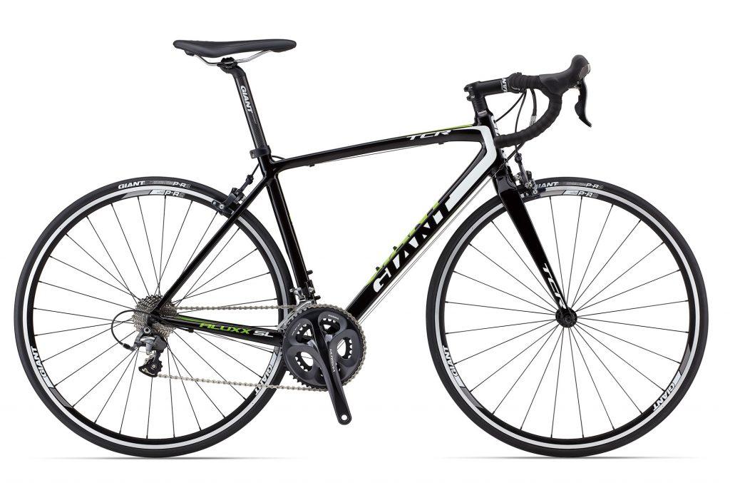 دوچرخه جاده جاینت مدل تی سی آر Giant TCR 0 Compact 2013