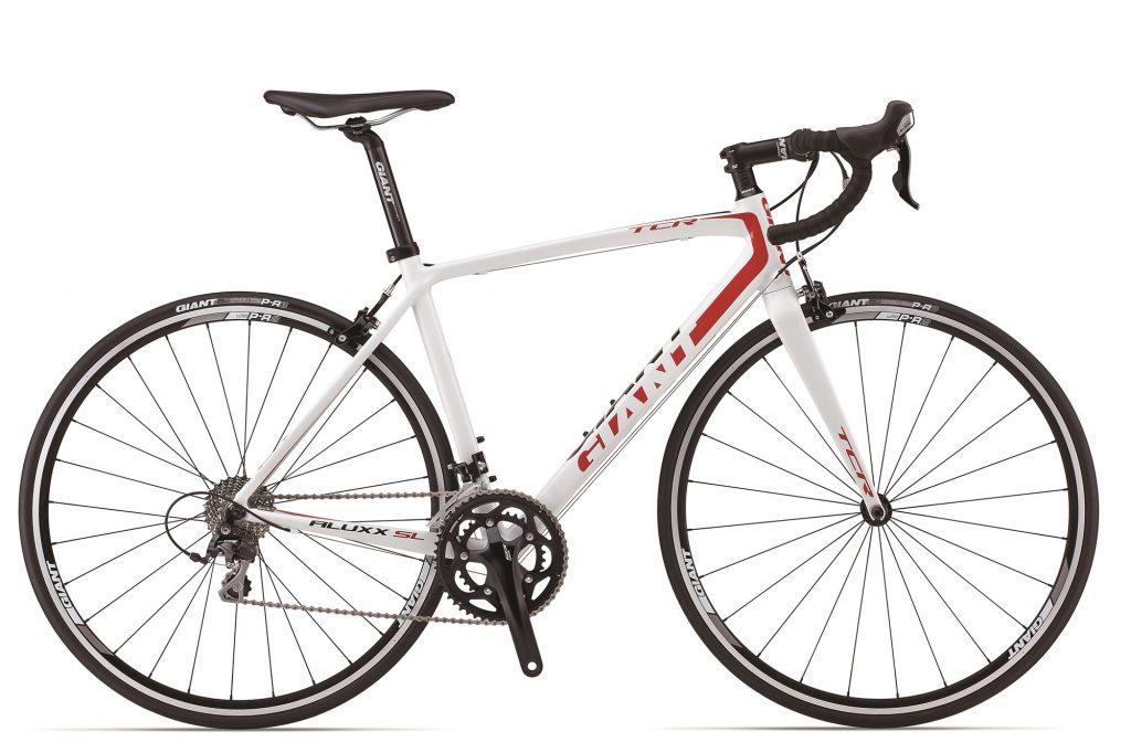 دوچرخه جاده جاینت مدل تی سی آر Giant TCR 1 Compact 2013