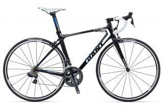 دوچرخه جاده جاینت مدل تی سی آر Giant TCR Advanced 0 2013