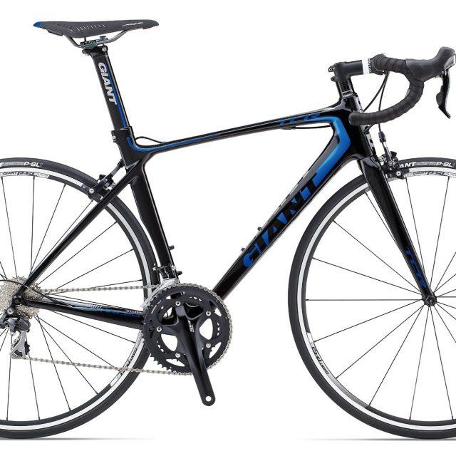 دوچرخه جاده جاینت مدل تی سی آر Giant TCR Advanced 2 2013