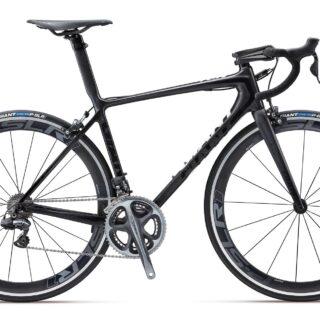دوچرخه جاده جاینت مدل تی سی آر Giant TCR Advanced SL 0 ISP 2012