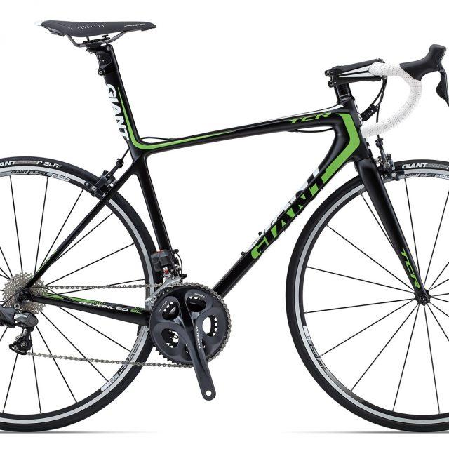 دوچرخه جاده جاینت مدل تی سی آر Giant TCR Advanced SL 3 ISP 2013