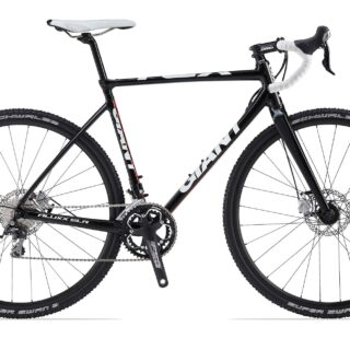 دوچرخه جاده جاینت مدل تی سی ایکس Giant TCX SLR 2 2014