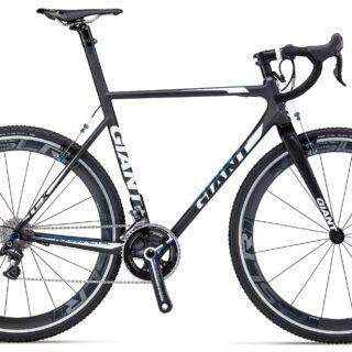 دوچرخه جاده جاینت مدل تی سی ایکسGiant TCX Advanced SL ISP 2012