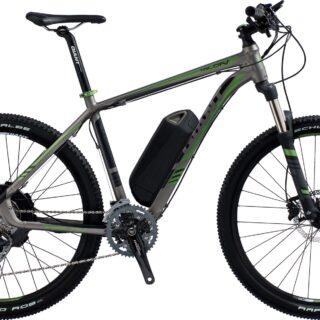 دوچرخه برقی جاینت مدل الون سایز 27.5 Giant Talon E+1 27.5 2014