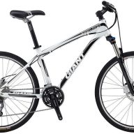 دوچرخه شهری جاینت مدل تالون Giant Talon Disc 2012