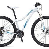 دوچرخه کوهستان جاینت بانوان مدل رول سایز ۲۹ Giant Talon 29er 1 W 2013