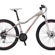 دوچرخه کوهستان جاینت بانوان مدل تمپت سایز 27.5 Giant Tempt 27.5 5 2014