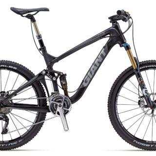 دوچرخه کوهستان جاینت مدل ترنس Giant Trance X Advanced SL 0 2012
