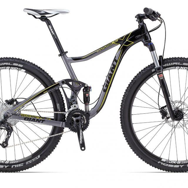 دوچرخه کوهستان جاینت مدل ترنس Giant Trance X 29er 2 2013