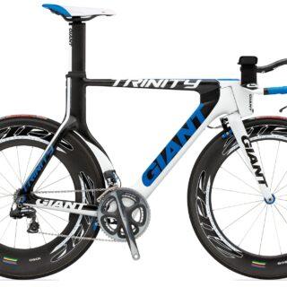 دوچرخه جاده جاینت مدل ترینیتی Giant Trinity Advanced SL 0 2011