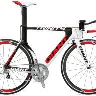 دوچرخه جاده جاینت مدل ترینیتی Giant Trinity Advanced SL 2 2011
