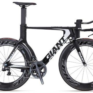دوچرخه جاده جاینت مدل ترینیتی Giant Trinity Advanced SL 0 2012