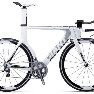 دوچرخه جاده جاینت مدل ترینیتی Giant Trinity Advanced SL 1 2012