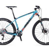 دوچرخه کوهستان جاینت ایکس تی سی سایز 27.5 Giant XTC Advanced 27.5 2 2014