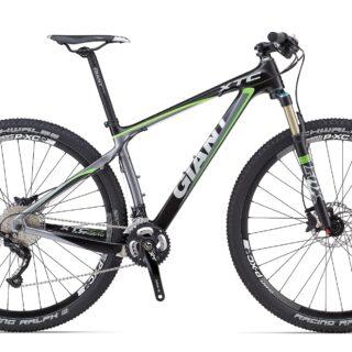 دوچرخه کوهستان جاینت مدل ایکس تی سی Giant XTC Compoiste 29er 1 2013