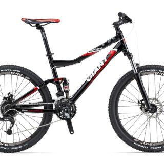 دوچرخه کوهستان جاینت مدل یوکان اف ایکس سایز 26 Giant Yukon FX 2014