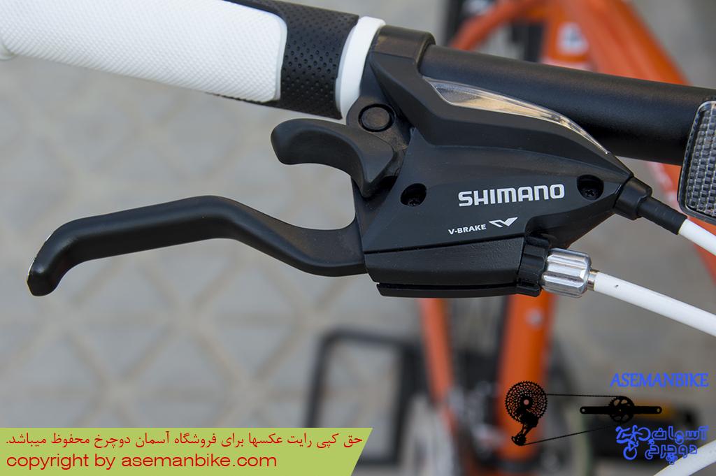 دوچرخه شهری جاینت مدل اسکیپ آر 3 2017 Giant City Bicycle Escape R3 2017
