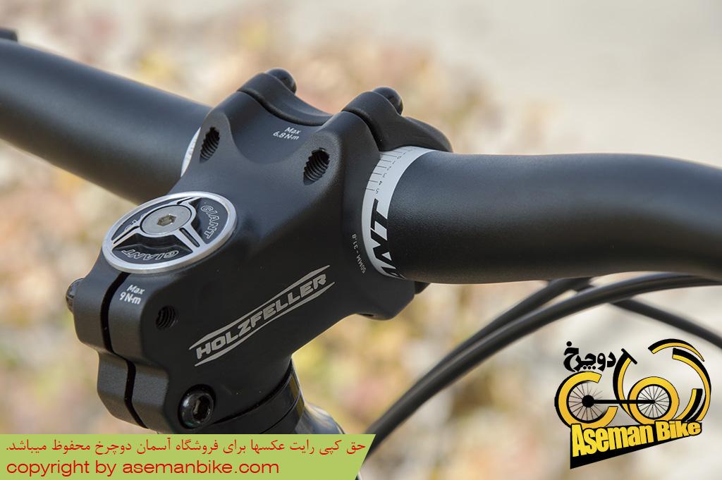 دوچرخه کوهستان جاینت مدل فیت زیرو 2011 Giant Faith 0 2011