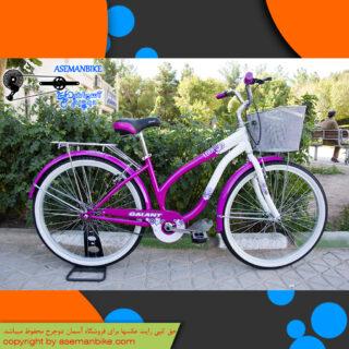 دوچرخه دخترانه گالانت سایز 26 Galant Lady Bicycle 26