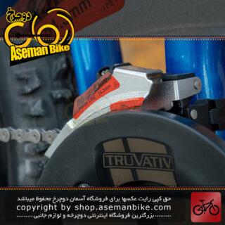 دوچرخه کوهستان دانهیل / فری راید جاینت مدل فیت 1 سایز تایر 26 Giant Faith 1 Freeride Full Suspension Size 26 2012