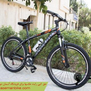 دوچرخه کوهستان اورلرد مدل او وی 0.6 سایز 26 2017 Overlord Mountain Bicycle OV 0.6 26 2017