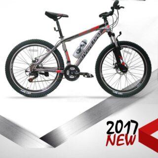 دوچرخه کوهستان اورلرد مدل او وی سایز 26 2017 Overlord Mountain Bicycle OV 26 2017
