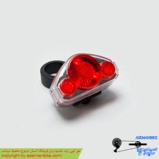چراغ عقب دوچرخه اکس سی لایت مدل اکس سی 762 XC Light Rear Lights XC762