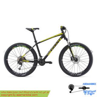 دوچرخه کوهستان جاینت مدل تالون 2 27.5 Giant Talon 2 27.5 2018
