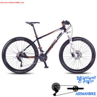 دوچرخه کوهستان کی تی ام مدل الترا 2.65 آر اس سایز 27.5 2017 KTM Mountain Bike ULTRA 2.65 RS 27.5 2017