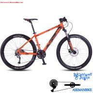 دوچرخه کوهستان کی تی ام مدل الترا 5.65 سایز 27.5 KTM Mountain Bike ULTRA 5.65 27G 2017