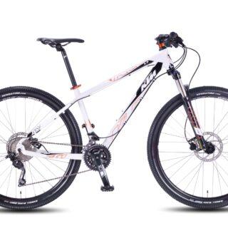 دوچرخه کوهستان کی تی ام مدل الترا 3.65 سایز 27.5 2017 KTM Mountain Bike ULTRA 3.65 27.5 2017