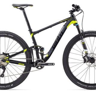 دوچرخه کوهستان جاینت مدل انتم ایکس سایز 29 2017 Giant Anthem X 29er