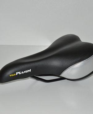 زین دوچرخه ولو پلاش مدل VELO PLUSH Saddles PAT NO 5.348.369