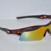 عینک ورزشی اوکلی آمریکا OKLEY Glass