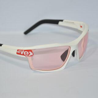 عینک ورزشی یوکس آلمان مدل اسپرت استایل واریوماتیک 113 Uvex Glasses Sportstyle Variomatic