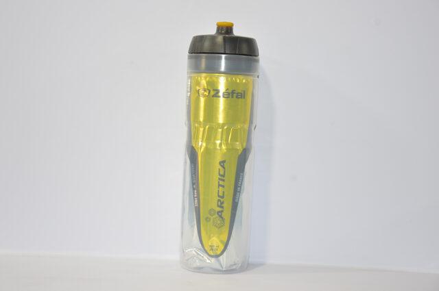 قمقمه دوجداره زفال فرانسه مدل آرتیک 700 سی سی Zefal Bottle Arctic