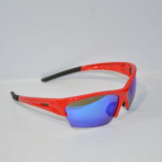 عینک ورزشی یوکس آلمان مدل سانسیشن Uvex Glasses Sunsation