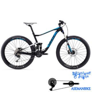 دوچرخه کوهستان جاینت مدل انتم 3 سایز 27.5 2017 Giant Anthem 3
