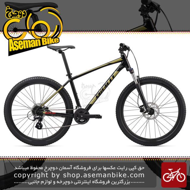 دوچرخه کوهستان جاینت مدل تالون 3 لیمیتید سایز 27.5 2020 Giant Bicycle MTB Talon 3 limited 27.5 2020