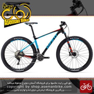 دوچرخه کوهستان جاینت مدل فدم سایز 29 0 2017 Giant Fathom 29er 0 2017vev