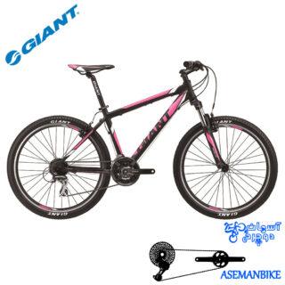 دوچرخه کوهستان رینکون سایز 26 2017 Giant Rincon