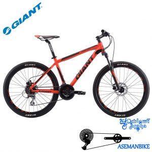 دوچرخه کوهستان جاینت مدل رینکون دیسک سایز 26 2017 Giant Rincon Disc